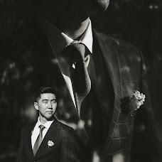 Wedding photographer Nurbek Akhunbaev (Onlineprofi). Photo of 18.05.2018