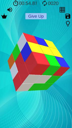 Crawling Cube 1.2.0 Windows u7528 2