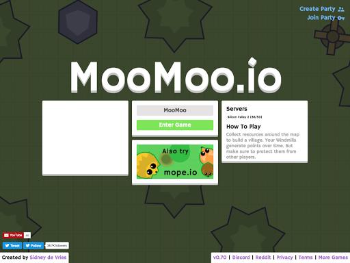 MooMoo.io (Official) 1.0.0 6