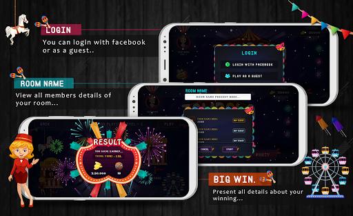 Tambola Housie - 90 Big Balls Bingo apktram screenshots 10