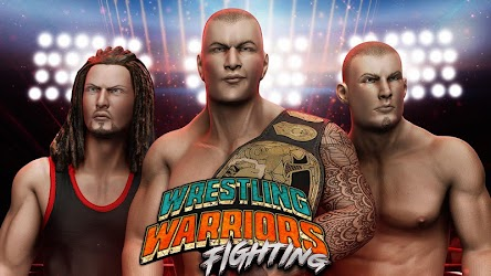 Wrestling Warriors Fighting APK Download – Free Action GAME for Android 1