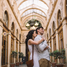Wedding photographer Artur Gevorgyan (Lumen). Photo of 18.04.2017