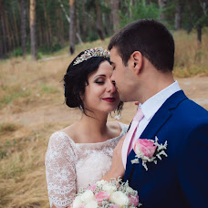 Wedding photographer Ekaterina Kondalova (ekkondalova). Photo of 08.10.2017