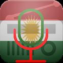 Akay Radio - Kurdish icon