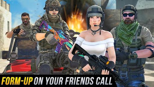 Code of Legend : Free Action Games Offline 2020 filehippodl screenshot 5