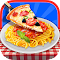 Pasta & Pizza - Food Maker! 1.1 Apk