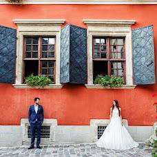 Wedding photographer Mikhaylo Chubarko (mchubarko). Photo of 28.12.2017