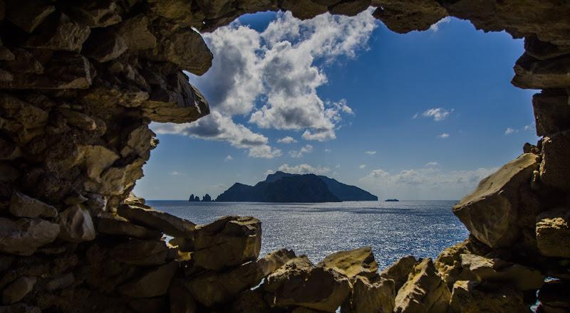 Capri..... attraverso di PepCap