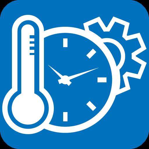 ThermoScan 醫療 App LOGO-APP開箱王
