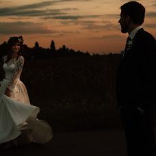 Wedding photographer Ruslana Makarenko (mlunushka). Photo of 27.02.2018