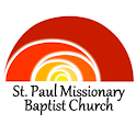St Paul Missionary Baptist icon