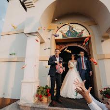 Wedding photographer Marko Milivojevic (milivojevic). Photo of 01.12.2018