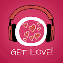 Get Love! Hypnosis icon