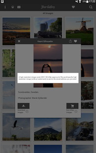 Your Gallery – Free Photos- screenshot thumbnail