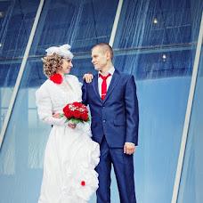 Wedding photographer Elya Yarovenko (YElia). Photo of 24.03.2013