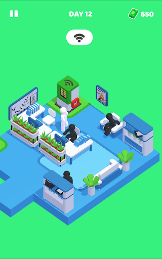 Mitarbeiter! - Jobspiel | Screenshots des Real Life Simulators 9