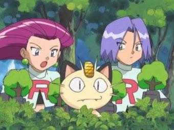 Pokémon: Advanced - Turning Over a Nuzleaf