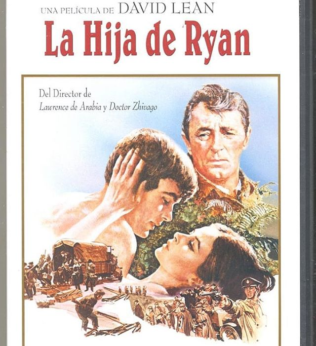 La hija de Ryan (1970, David Lean)