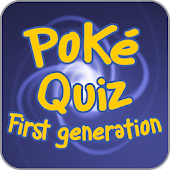 Trivia for Poke - I generation