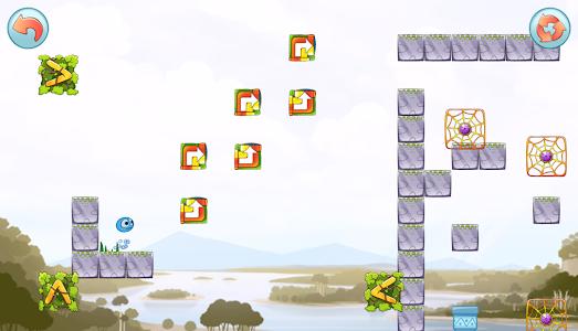 WaterBall screenshot 21