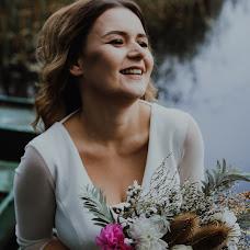 Wedding photographer Joanna Polerowicz (joannapolerowic). Photo of 28.11.2017