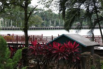 Photo: Year 2 Day 54 -  Kandawgyi Lake in Yangon