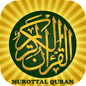 Surat Pendek Murottal Quran 25 icon