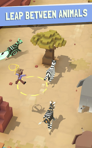 Rodeo Stampede: Sky Zoo Safari 1.21.4 androidtablet.us 10