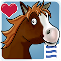 Little Baby Horse icon