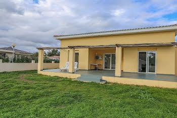 maison à Lucciana (2B)