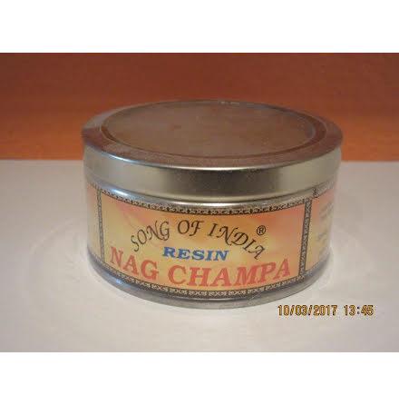 Resin/Jar.
