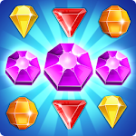 Match 3 Game Icon