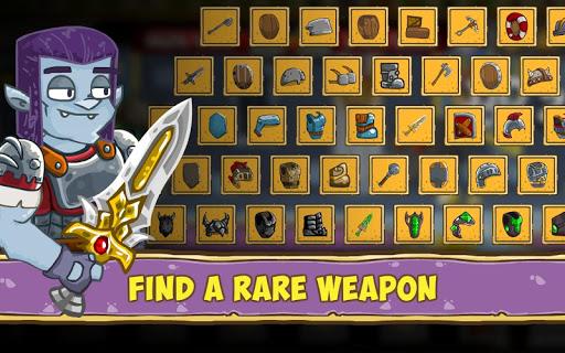 Let's Journey - idle clicker RPG - offline game filehippodl screenshot 18
