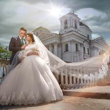 Wedding photographer Eduard Chaplygin (chaplyhin). Photo of 01.09.2018