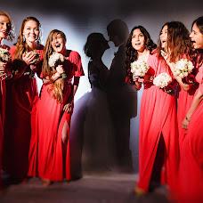 Wedding photographer Andrey Voronov (Bora21). Photo of 22.03.2016