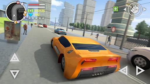 Mad City Gangs: Nice City  screenshots 5