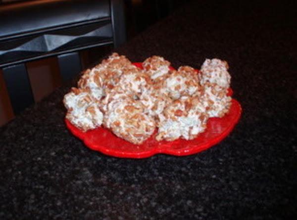Bunyan's Diabetic Blue Cheese Balls Recipe