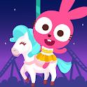 Papo Town: Amusement Park icon