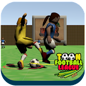 Toon Soccer League 2016