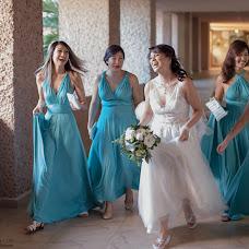 Wedding photographer Miguel angel Luna gainza (Luna). Photo of 13.11.2017