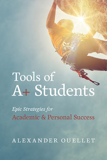 Tools Of A+ Students cover