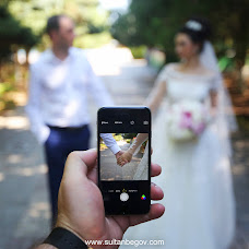 Wedding photographer Kamal Sultanbegov (sultanbegov). Photo of 02.08.2015