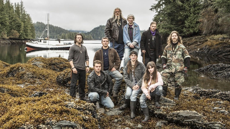 Watch Alaskan Bush People: Extras live