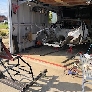 シルビア S14 のボディのカスタム事例画像 なべたくさんの2018年11月17日09:49の投稿