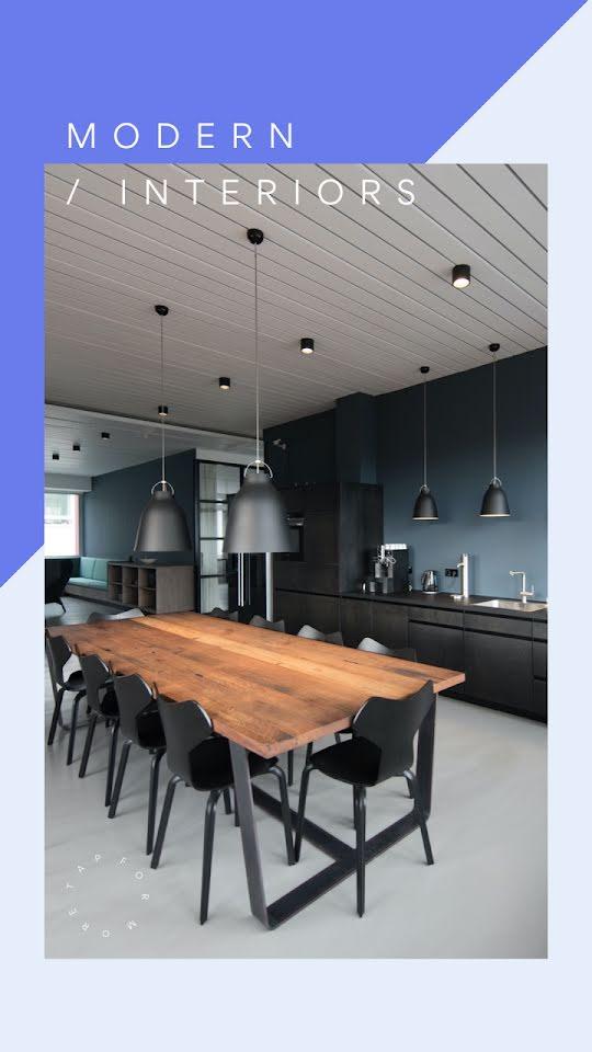 Jackson Modern Interiors - Facebook Story Template