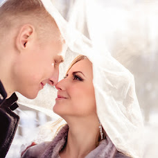 Wedding photographer Vera Minyaylenko (milialenko). Photo of 04.04.2016