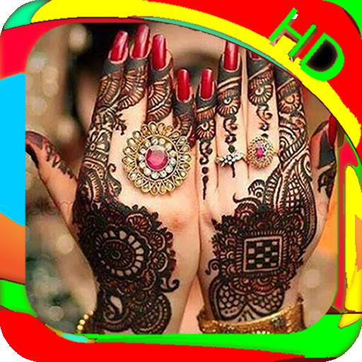 Mehndi Designs Heena