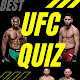 UFC QUIZ - Guess The Fighter! Usman or Masvidal?