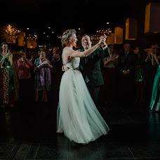 Wedding photographer Mika Alvarez (mikaalvarez). Photo of 09.08.2017