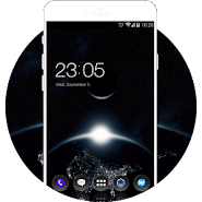 Next Tech Design Theme For Oppo F3 Plus Wallpaper 1 0 2 Latest Apk